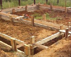 Как построить своими руками деревянный дом