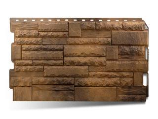 Панель цокольная Скалистый Камень