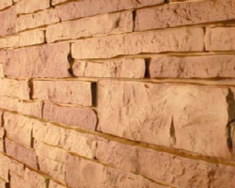 Как монтируются цокольные панели под камень?
