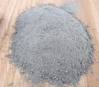 Цемент для бетонного раствора