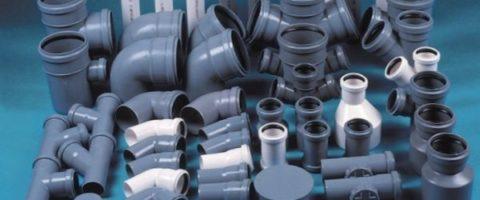 Преимущества ПП труб для канализации